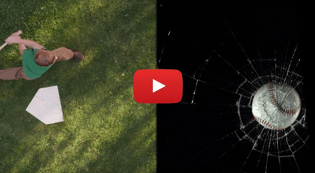c bond glass strengthener video for residential window film