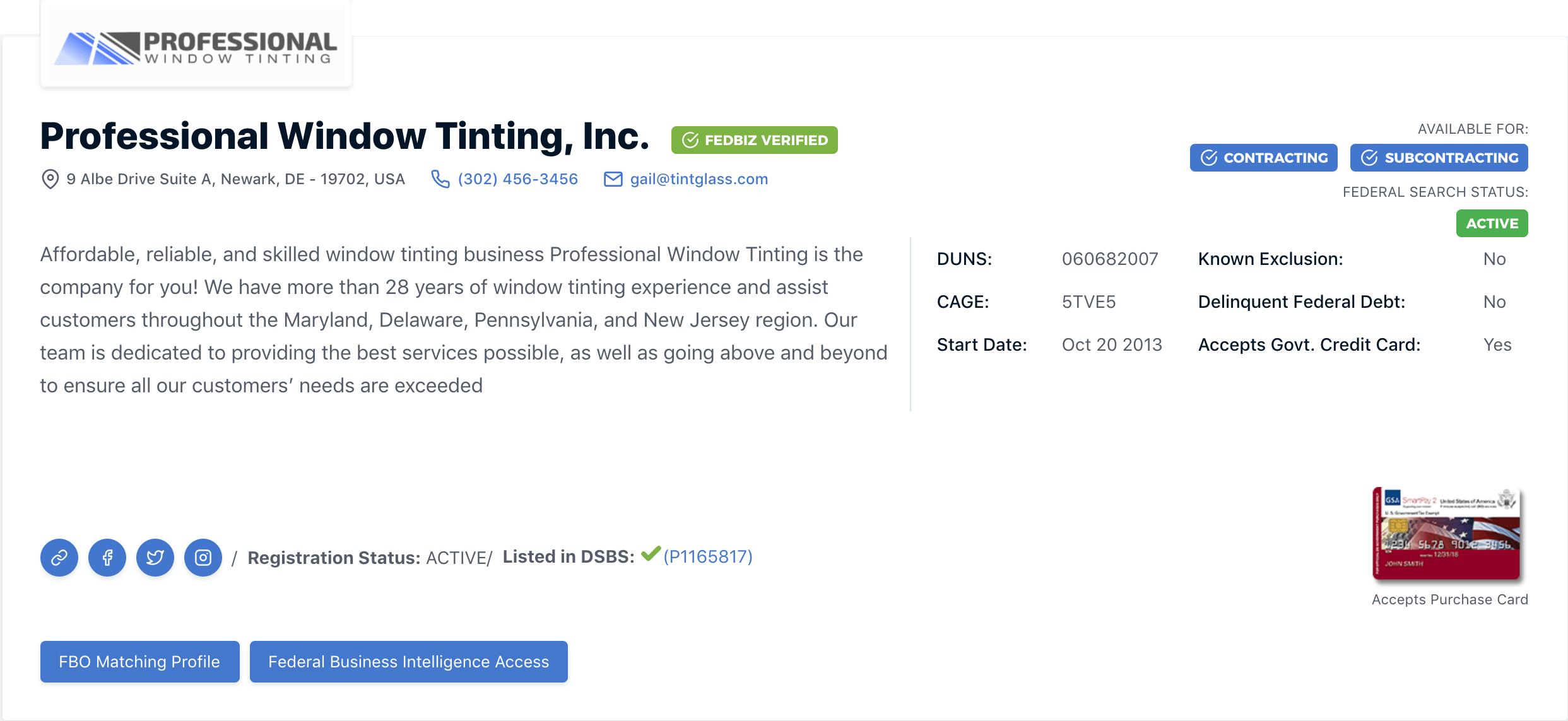 professional window tinting certifications