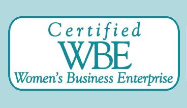 certified womens business enterprise logo