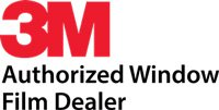 3m window film logo